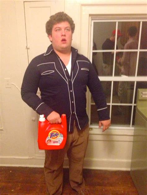 The Greatest Movie-Themed Halloween Costumes