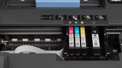 HP OfficeJet Pro 8025/8028/8035 Review - RTINGS