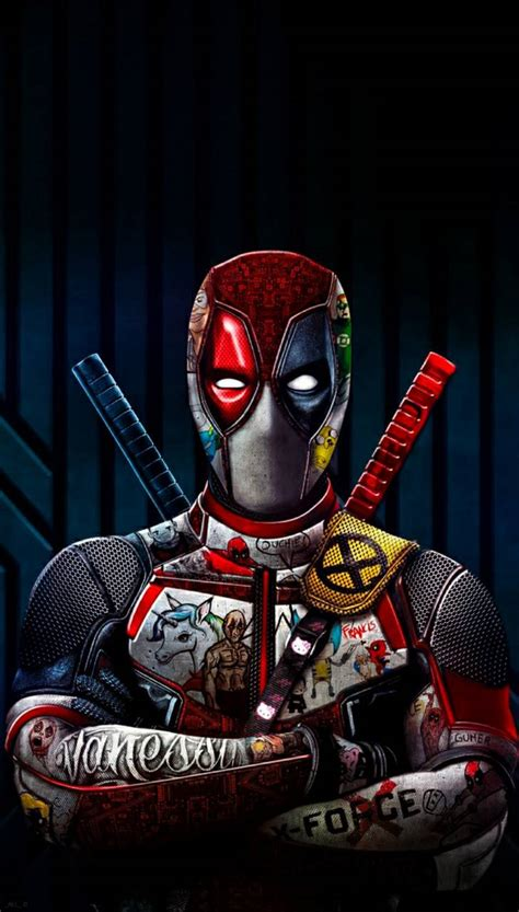 Deadpool Wallpapers HD - Page 9 of 13