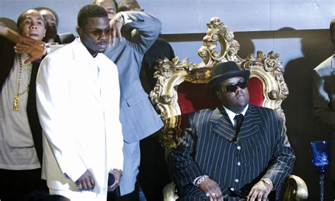 The Tale of Biggie Smalls, Writ Larger Than Life - The New