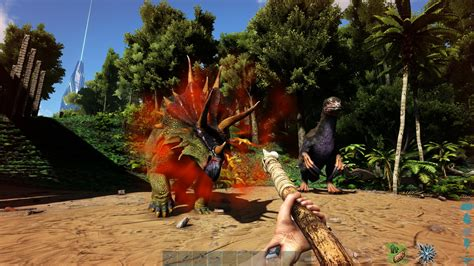 Ark: Survival Evolved is free on the Epic Games Store