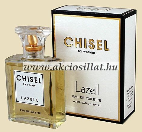 Lazell Chisel for Woman EDT 100ml / CHANEL No