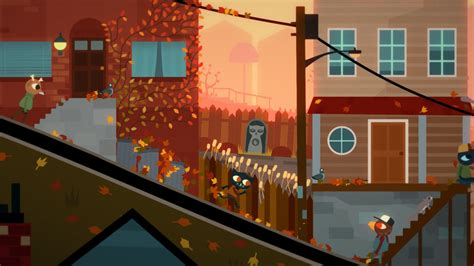 Night in the Woods delayed to February - Polygon