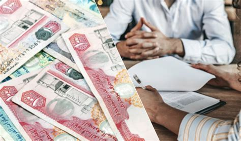 BEWARE: This 2021 UAE Salary Guide WILL Make You Feel