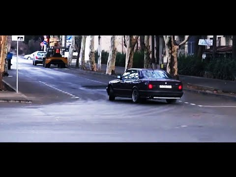 Own the 1996 BMW 750 iL Tupac Shakur Was Shot In For a