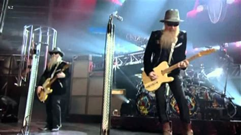 ZZ Top - Gimme All Your Lovin (Live) [HD] 1080p - YouTube