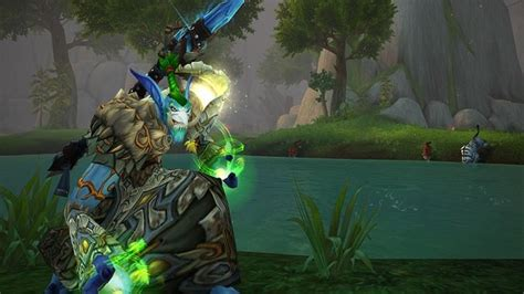 Four iconic World of Warcraft abilities returning in Legion