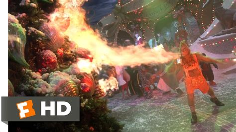 How the Grinch Stole Christmas (5/9) Movie CLIP - Oh, the