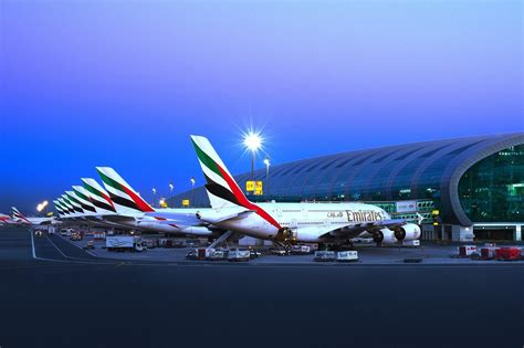 Warning to Travellers: Dubai Airport Will be Busy This
