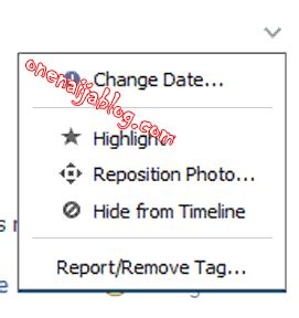 Do You Always Get Tagged On Facebook? Here Is A Simple Way