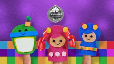 Pinkie Pals: Anything to Help My Friends Nick Jr