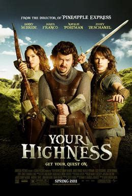 Your Highness - Wikipedia