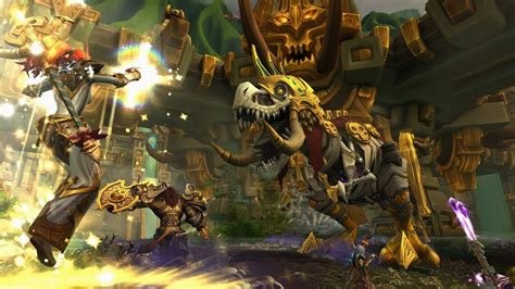 NVIDIA Releases Graphics Driver For World of Warcraft