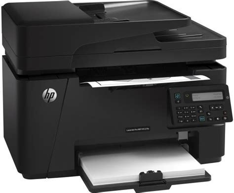 Laserjet m127fn, download the latest drivers, firmware