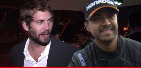 Paul Walker -- How He Ended Up in Death Car
