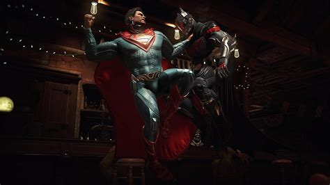 Injustice 2 (PS4 / PlayStation 4) Game Profile | News