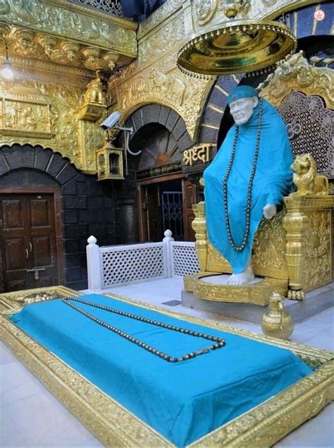 Pin by Mahesh on Lord sai baba | Outdoor decor, Pool float