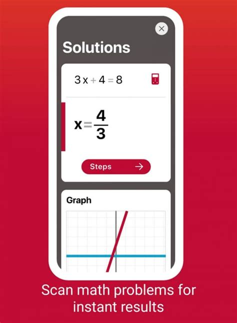 Photomath Is The Perfect Math Help App For Parents