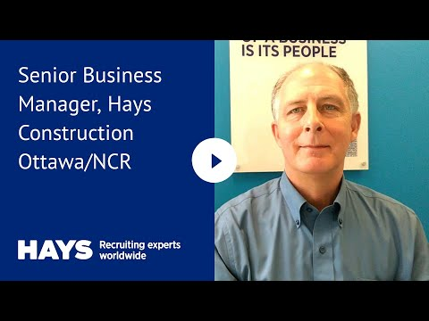 Hays salary guide 2021, how the guide will help your