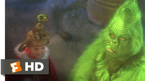 How the Grinch Stole Christmas (4/9) Movie CLIP - Kids