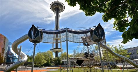 Students Design Playgrounds of the Future