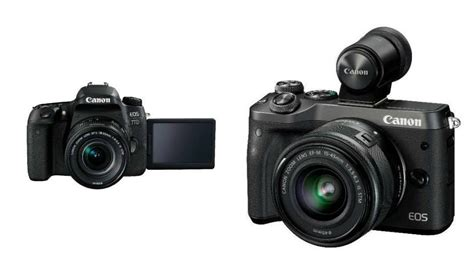 Canon launches three new cameras in India, prices start at