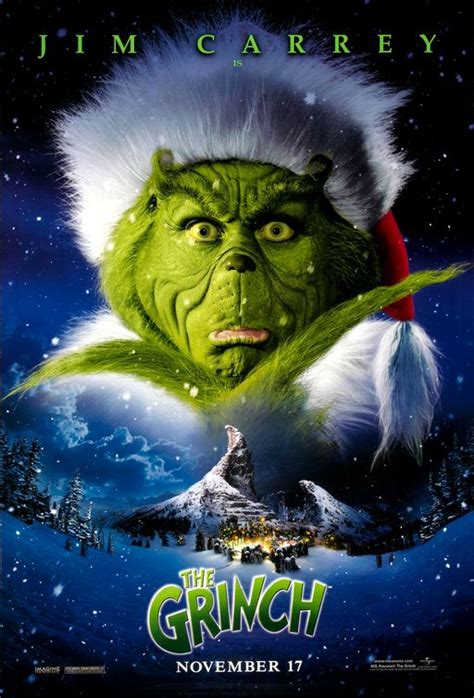 How the Grinch Stole Christmas (2000) Movie Trailer