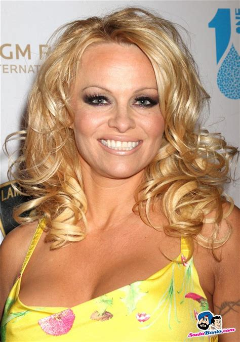 Pamela Anderson Image Gallery Picture # 26243