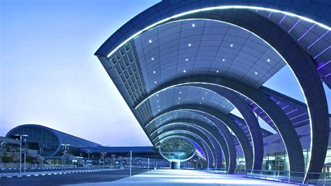 Dubai World Central Airport: MEGAPROJECTS (Part 1) - YouTube